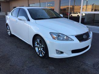 2010 Lexus IS 250 3 MONTH/3,000 MILE NATIONAL POWERTRAIN WARRANTY Mesa, Arizona 6