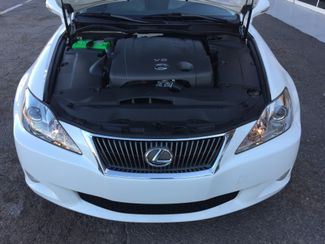 2010 Lexus IS 250 3 MONTH/3,000 MILE NATIONAL POWERTRAIN WARRANTY Mesa, Arizona 8