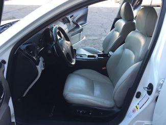 2010 Lexus IS 250 3 MONTH/3,000 MILE NATIONAL POWERTRAIN WARRANTY Mesa, Arizona 9