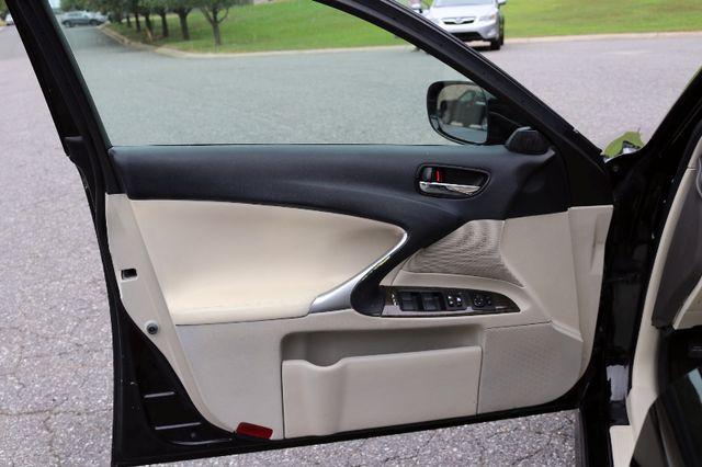 2010 Lexus IS 250 Mooresville, North Carolina 8