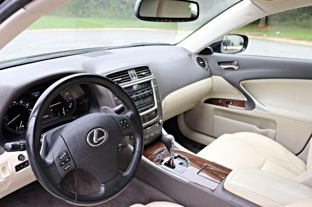 2010 Lexus IS 250 Mooresville, North Carolina 11