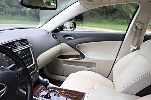 2010 Lexus IS 250 Mooresville, North Carolina 12