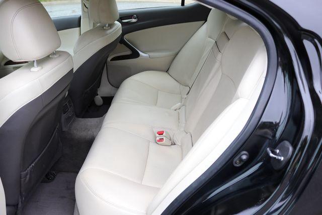 2010 Lexus IS 250 Mooresville, North Carolina 15