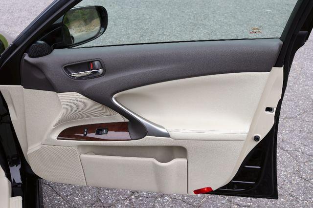 2010 Lexus IS 250 Mooresville, North Carolina 16