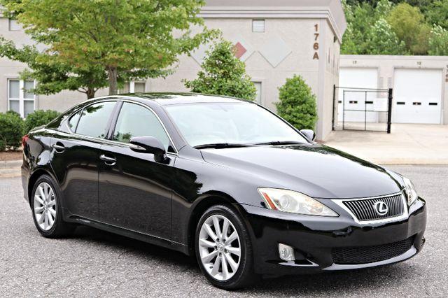 2010 Lexus IS 250 Mooresville, North Carolina 0