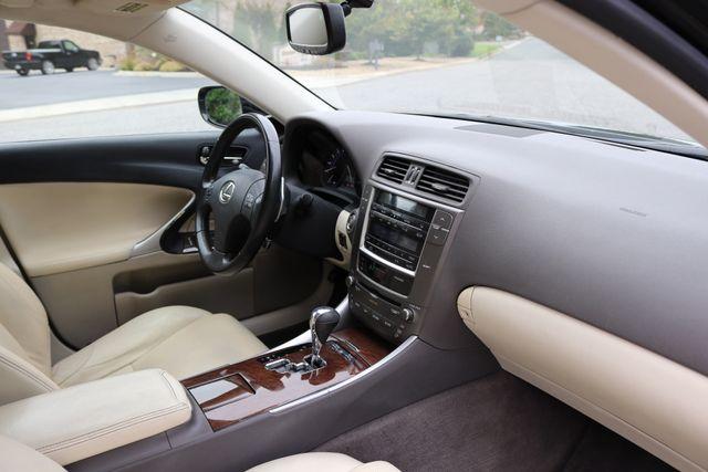 2010 Lexus IS 250 Mooresville, North Carolina 19