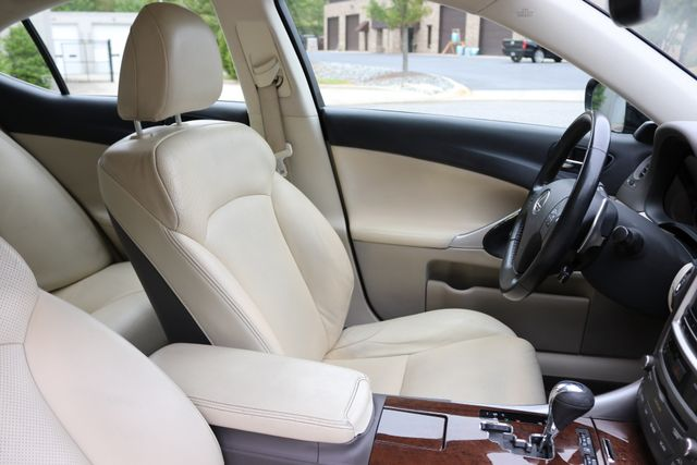 2010 Lexus IS 250 Mooresville, North Carolina 20