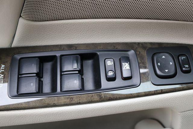 2010 Lexus IS 250 Mooresville, North Carolina 35