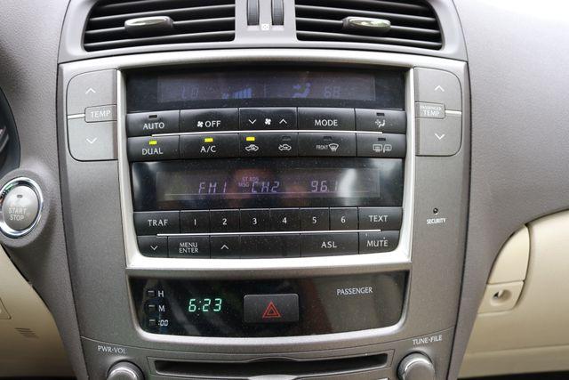 2010 Lexus IS 250 Mooresville, North Carolina 38