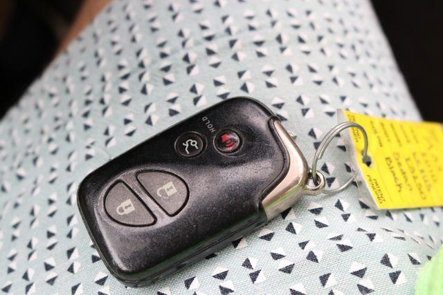 2010 Lexus IS 250 Mooresville, North Carolina 42