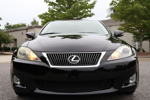 2010 Lexus IS 250 Mooresville, North Carolina 45