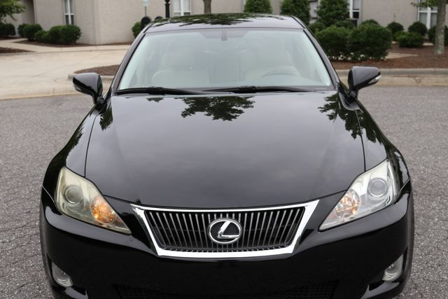 2010 Lexus IS 250 Mooresville, North Carolina 46