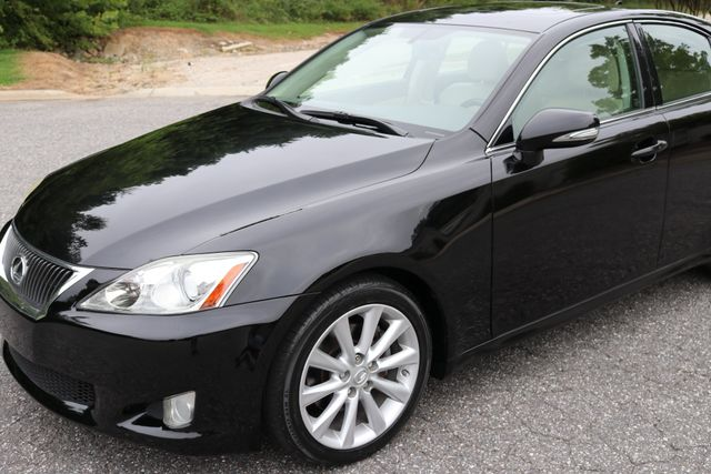 2010 Lexus IS 250 Mooresville, North Carolina 47