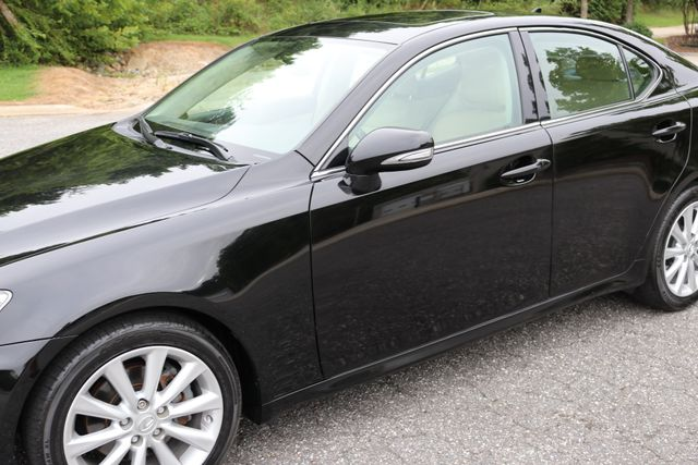 2010 Lexus IS 250 Mooresville, North Carolina 48