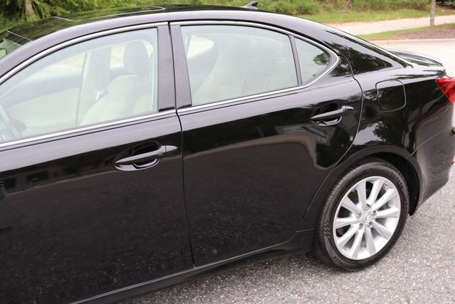 2010 Lexus IS 250 Mooresville, North Carolina 50