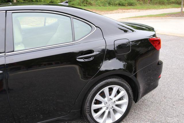 2010 Lexus IS 250 Mooresville, North Carolina 51