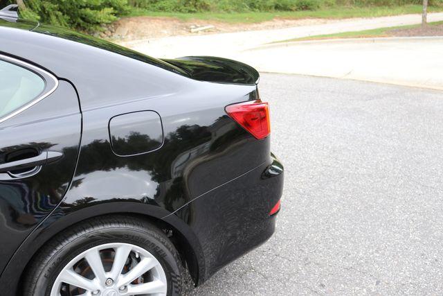 2010 Lexus IS 250 Mooresville, North Carolina 52