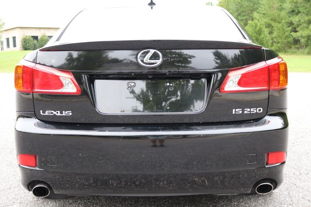 2010 Lexus IS 250 Mooresville, North Carolina 53