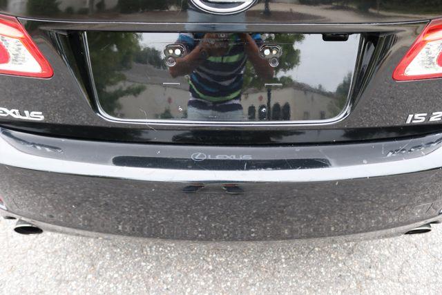2010 Lexus IS 250 Mooresville, North Carolina 54