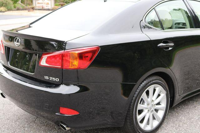 2010 Lexus IS 250 Mooresville, North Carolina 55