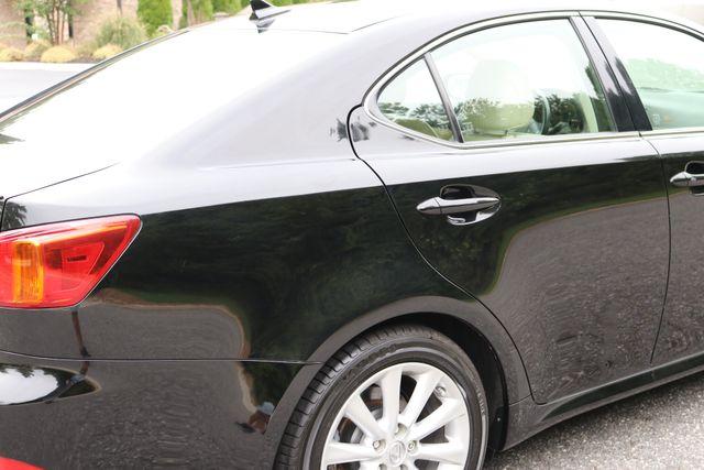 2010 Lexus IS 250 Mooresville, North Carolina 56