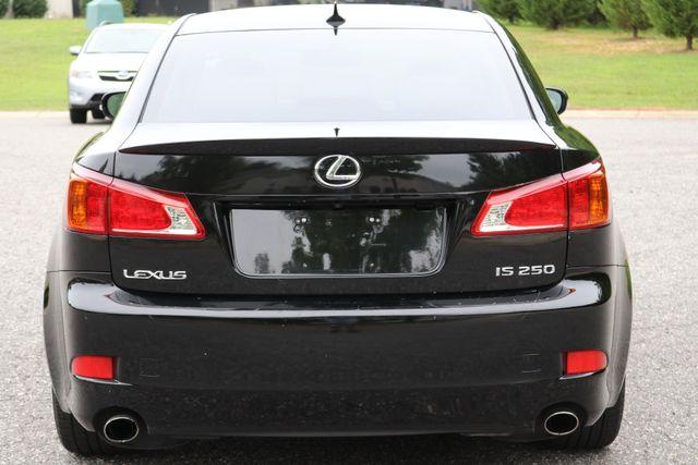 2010 Lexus IS 250 Mooresville, North Carolina 5