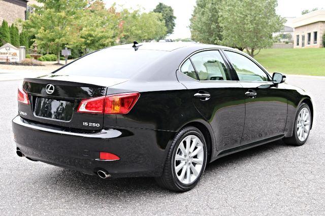 2010 Lexus IS 250 Mooresville, North Carolina 6