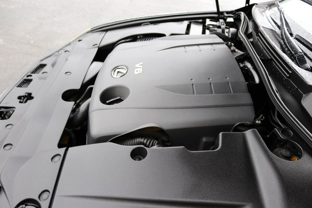 2010 Lexus IS 250 Mooresville, North Carolina 74