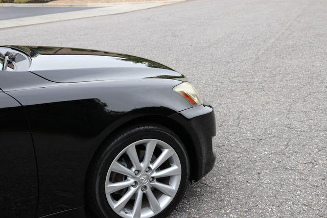 2010 Lexus IS 250 Mooresville, North Carolina 60