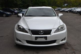 2010 Lexus IS 250 Naugatuck, Connecticut 7