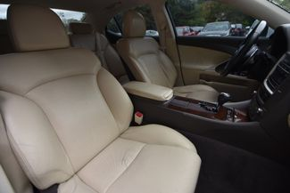 2010 Lexus IS 250 Naugatuck, Connecticut 8