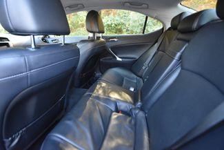2010 Lexus IS 250 Naugatuck, Connecticut 14