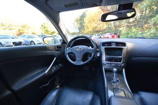 2010 Lexus IS 250 Naugatuck, Connecticut 15
