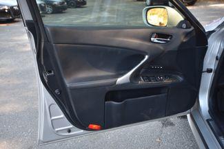 2010 Lexus IS 250 Naugatuck, Connecticut 19