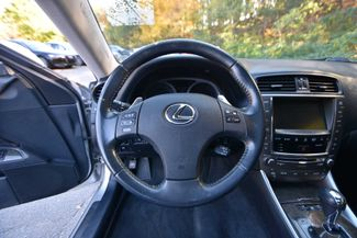 2010 Lexus IS 250 Naugatuck, Connecticut 21