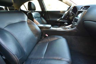 2010 Lexus IS 250 Naugatuck, Connecticut 9