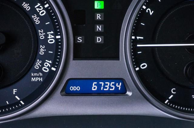 2010 Lexus IS 250 AUTO - 67K MILES - NAVI - HTD/CLD STS Reseda, CA 16