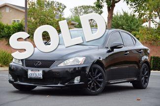 2010 Lexus IS 250 Reseda, CA