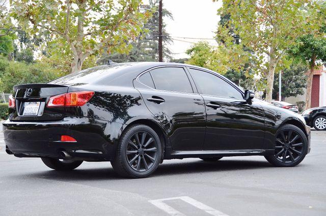 2010 Lexus IS 250 Reseda, CA 4