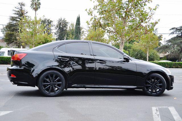 2010 Lexus IS 250 Reseda, CA 21