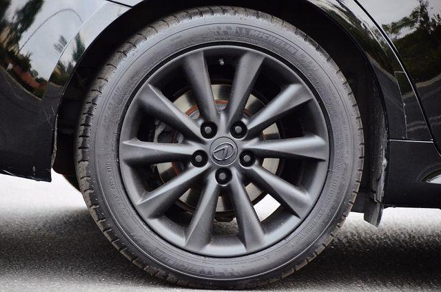 2010 Lexus IS 250 Reseda, CA 12
