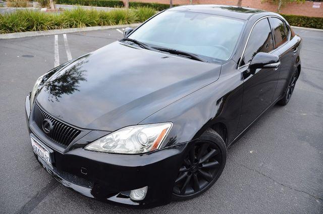 2010 Lexus IS 250 Reseda, CA 24