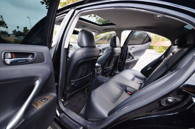 2010 Lexus IS 250 Reseda, CA 27