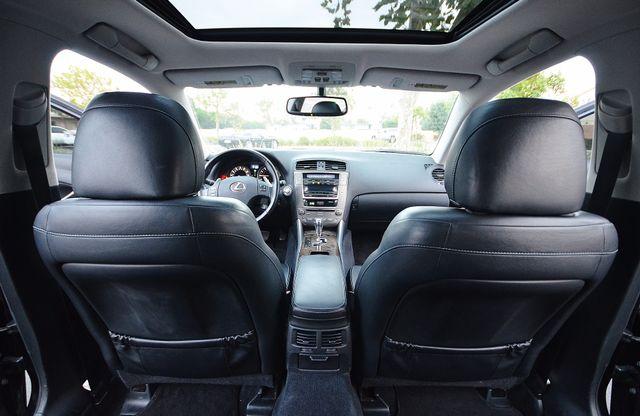 2010 Lexus IS 250 Reseda, CA 11