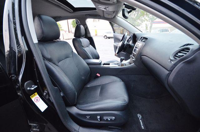2010 Lexus IS 250 Reseda, CA 32