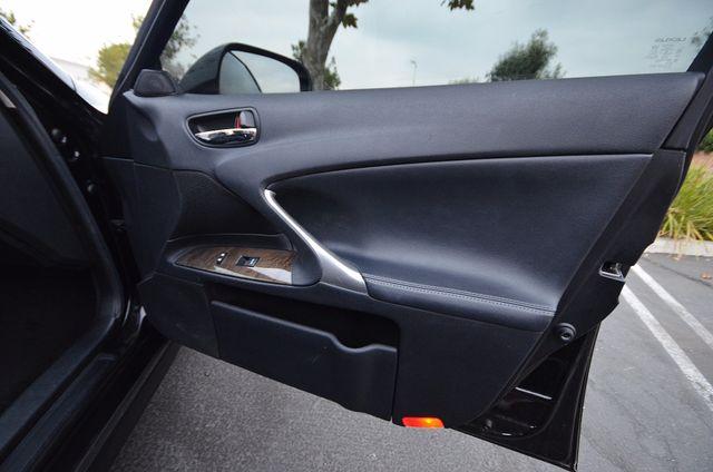 2010 Lexus IS 250 Reseda, CA 34