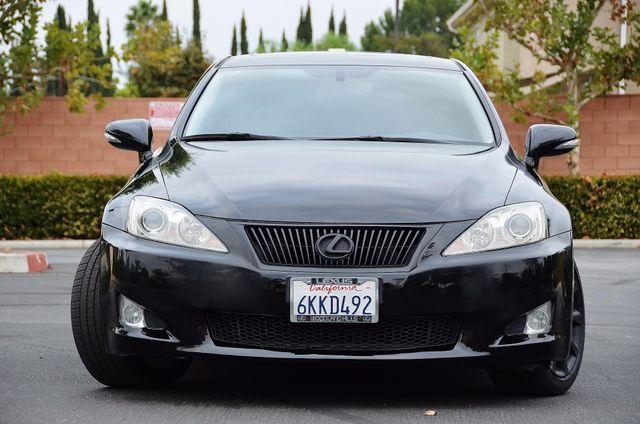 2010 Lexus IS 250 Reseda, CA 17