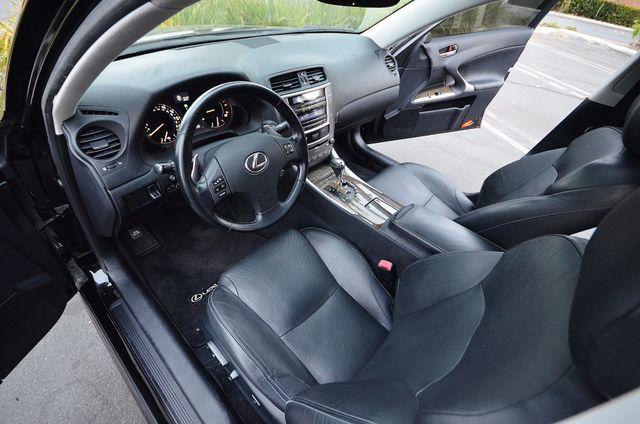 2010 Lexus IS 250 Reseda, CA 9