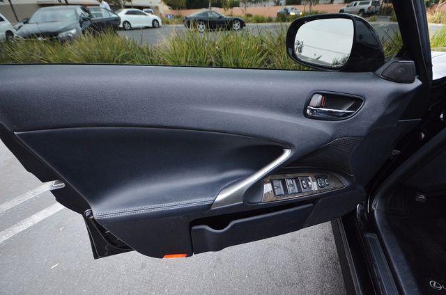 2010 Lexus IS 250 Reseda, CA 36
