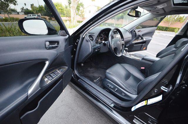 2010 Lexus IS 250 Reseda, CA 37